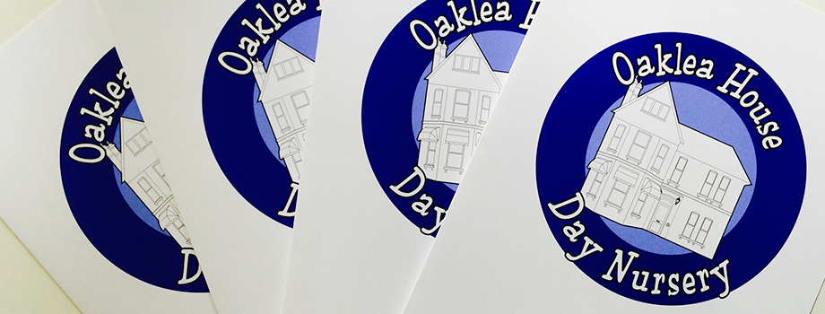 Oaklea House Day Nursery - Useful Forms