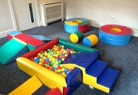 Soft Play Suite