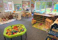 Pre-School Suite